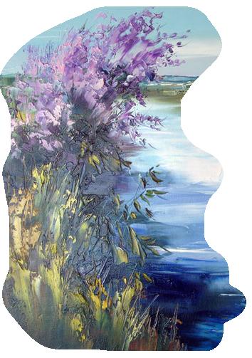 fleursviolettes