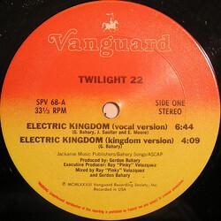 Twilight 22 - Electric Kingdom