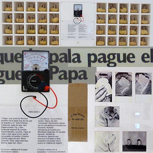NE PAS CONFONDRE : LE PAPA, EL PAPA ET LA PAPA - 5
