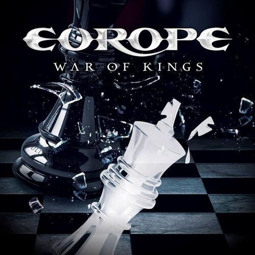 Europe : War of Kings cover
