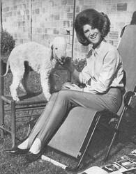 Mai 1964 : La convalescence