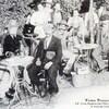 pinsaguel pêcheurs années 1900