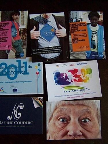 cartes com sarah aout 2011