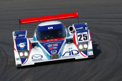 MG (2001-2009)