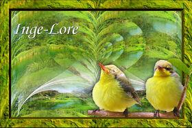 * Inge-Lore *