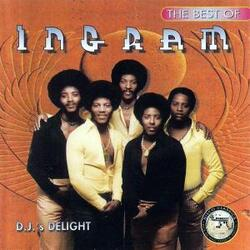 Ingram - The Best Of . D.J's Delight - Complete CD