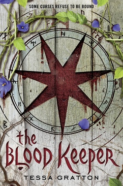 Blood Journals 2 : Blood Keeper