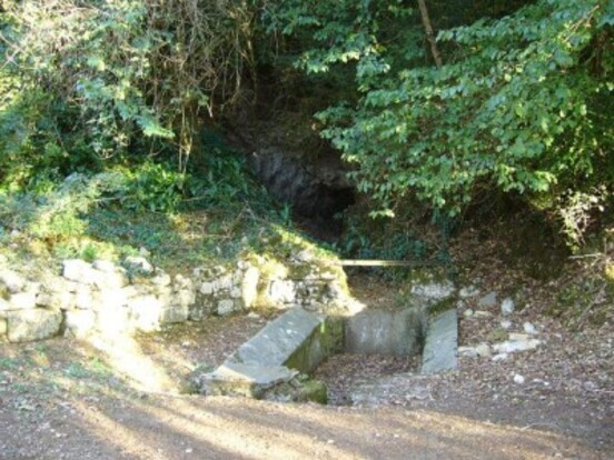 Lavoir haut de Mareuil 2008