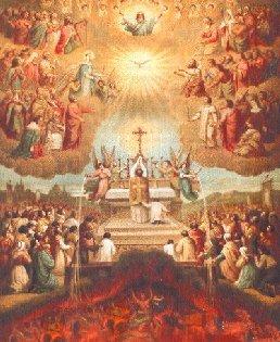 Cathéchisme : La fin dernière des hommes