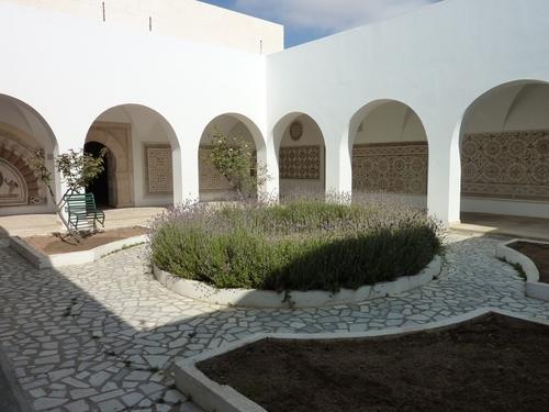 El-Djem, le musée