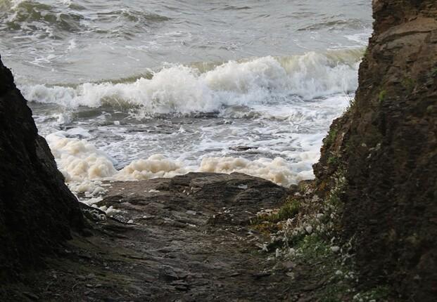 tempête à Logonna (9)