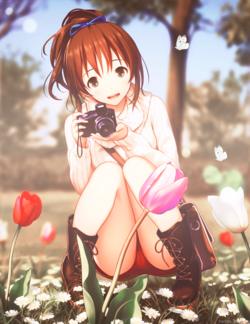 manga !!!