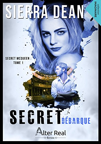 Secret McQueen, tome 1 : Secret débarque
