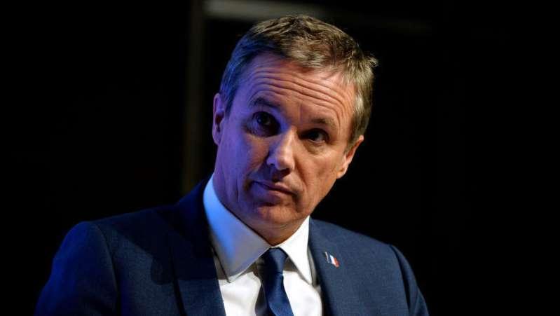"""Loi Pacte: une députée MoDem porte plainte contre Dupont-Aignan pour """"menace de mort"""""""