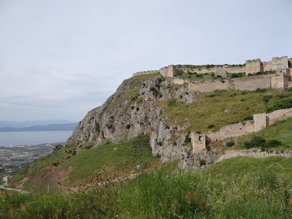 Corinthe,