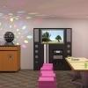 Aries karaoke Room