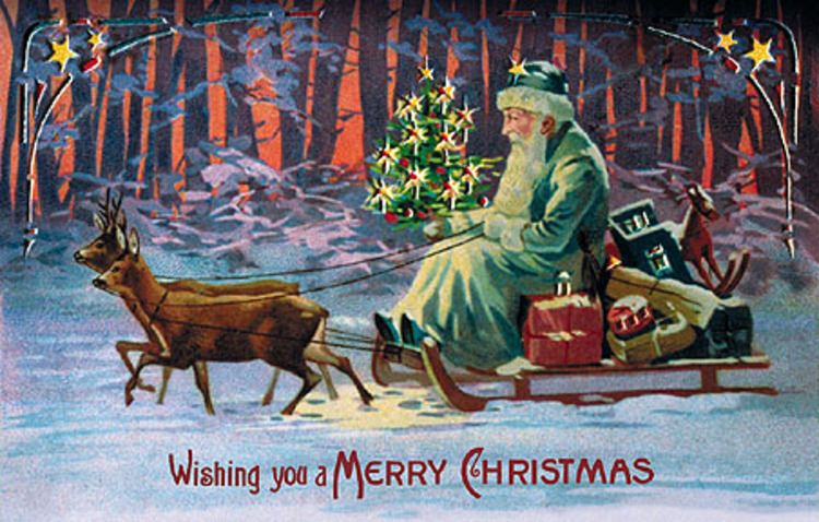 La fête de Noel