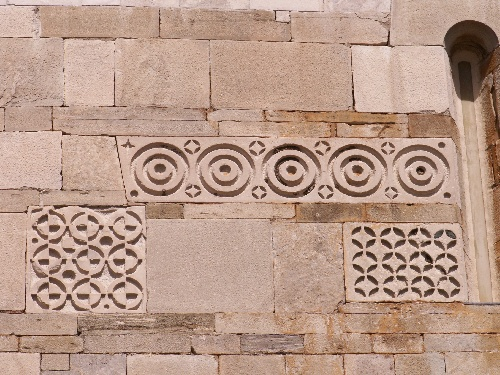 Cathédrale de Mariana (Corse)