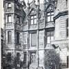 rouen hotel bourgtberoulde années 1910 ou 20