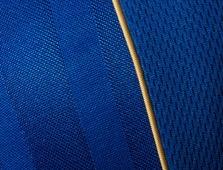 Nouveau maillot de foot Leicester City 2017