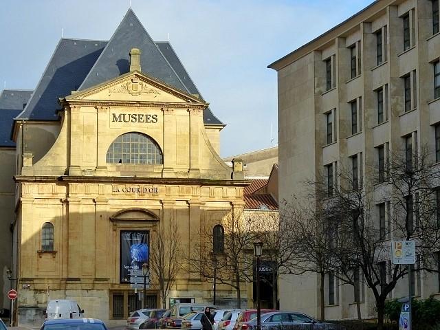 Cité Administrative de Metz - 1 Marc de Metz 2012