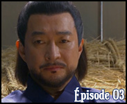 King's Daughter, Soo Baek Hyang épisode 3