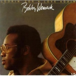 Bobby Womack - Lookin' For A Love Again - Complete LP