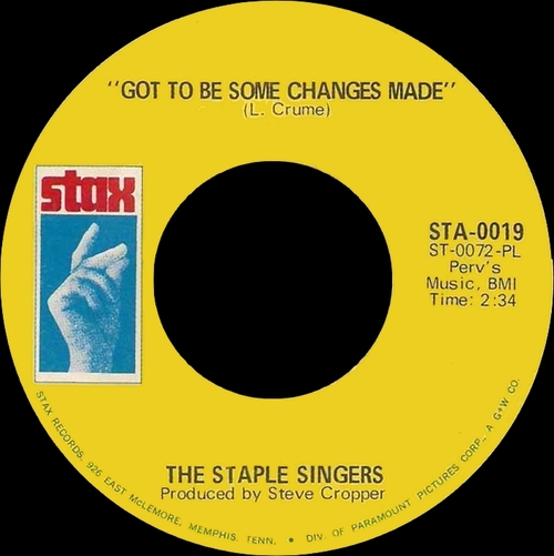 """ The Complete Stax-Volt Singles A & B Sides Vol. 19 Stax & Volt Records & Others "" SB Records DP 147-19 [ FR ]"