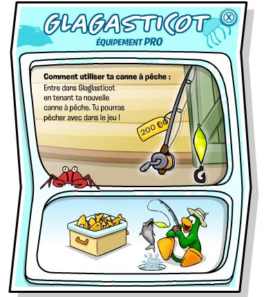 Comment pêcher le poisson gris dans glaglasticot