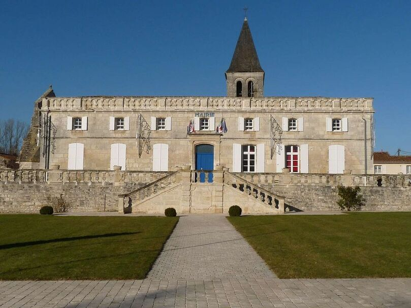 Sireuil (Charente)