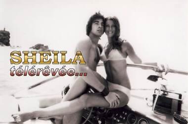 Vacances d'été 1973 : Eden et Rêve, c'est toi et moi ! NOUVEAUTES EN EXCLU, LULU !