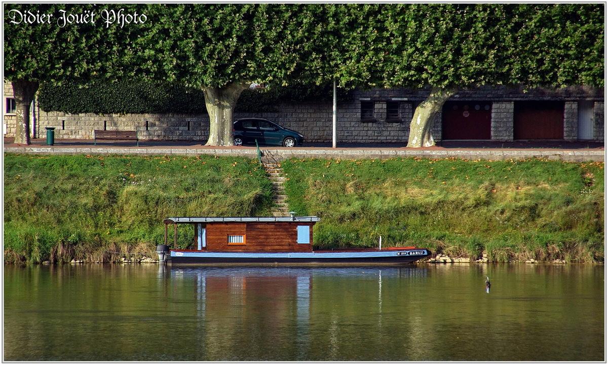 (45) Loiret - Gien (1) - Château de Gien