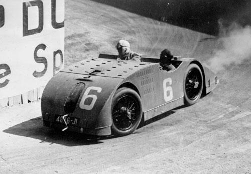Archives Sport Auto (1906-1929)