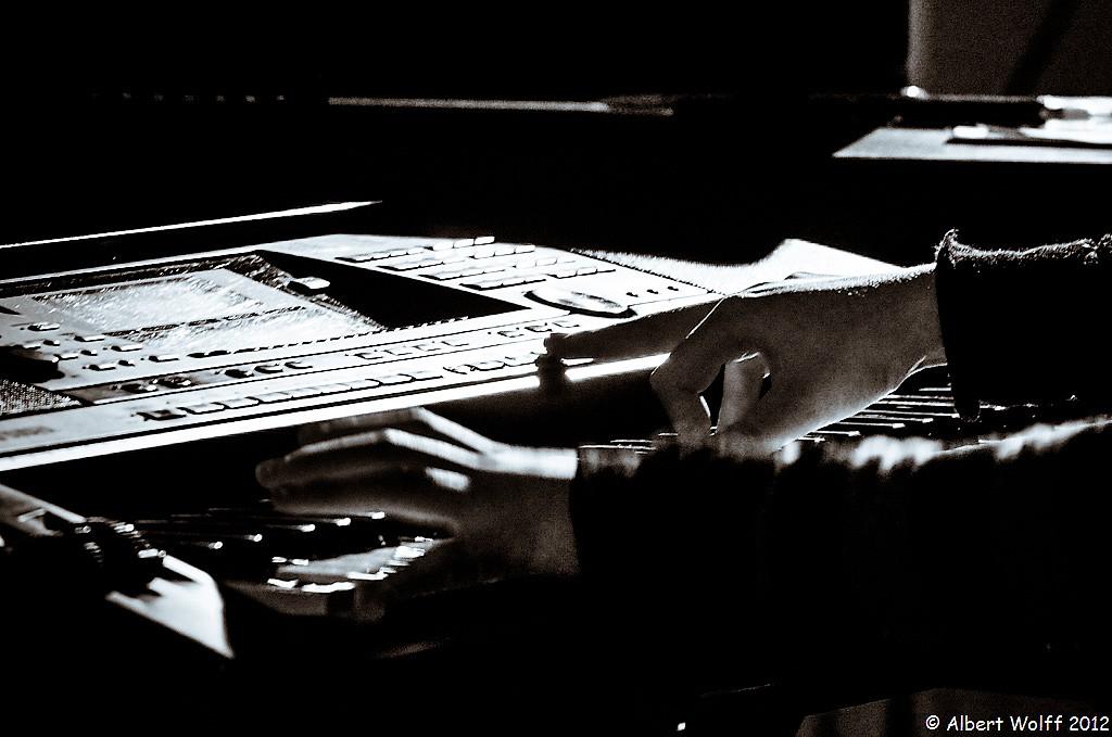 Beauté et musique - part 2.