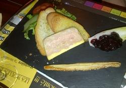 Le Garden Ice - Saintes/Restaurant Brasserie