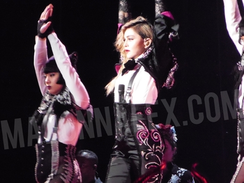 Rebel Heart Tour - 2015 12 05 - Amsterdam (1)