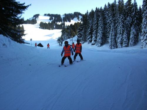 Skiiii Skiiiii Skiiiii