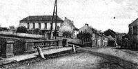La Dodane - Maison des Vieillards