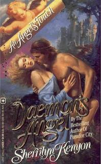 Daemon's Angel, de Sherrilyn Kenyon