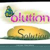"""Série """"solutions""""."""