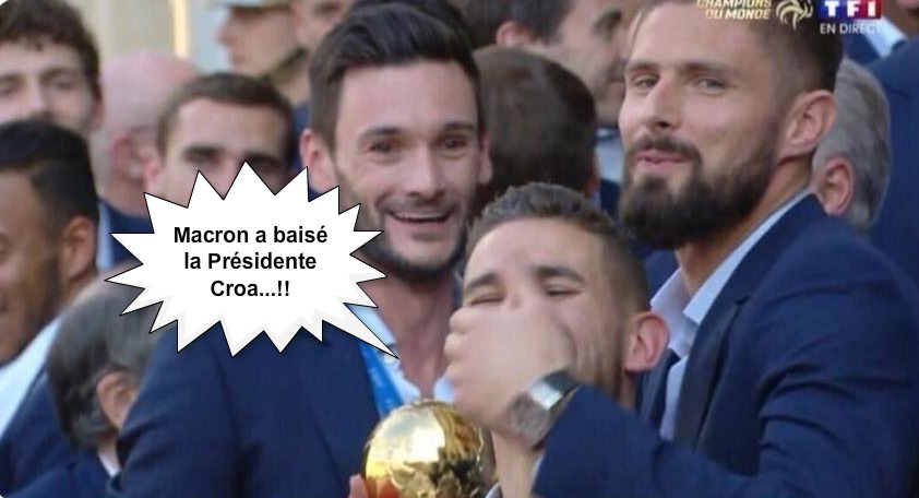 Coupe du monde... un divorce ?
