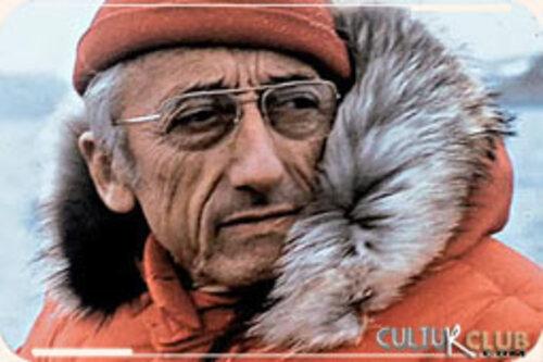 Né un 11 juin , Jean Yves Coustaud , merveilleux chasseurs d'images au service de la protection des richesses de nos mers et océans
