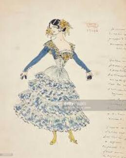 Carmen, opéra de BIZET 1875