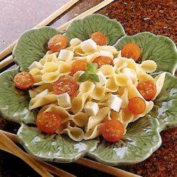 Blog de lisezmoi :Hello! Bienvenue sur mon blog!, Salade de pâtes à la tomate