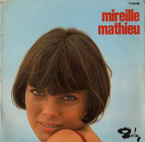 Mireille Mathieu - La Premiere Etoile 01