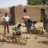 burkina bomborokuy fabrique de balafons