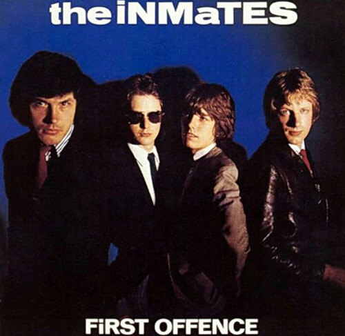 Flash d'été n°13: The Inmates - First Offence (1979)