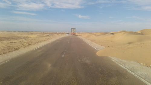 le sable vole