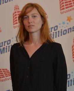 Erika Sainte (BRFF 2015)