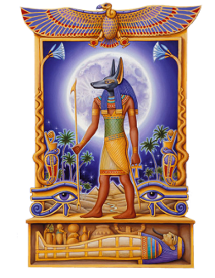Déco Spécial Egypte